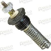 Glow Plug - Inlet Manifold