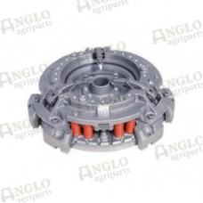 """Clutch Cover Assembly - Dual, 13"""""""