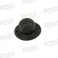 Dust Cover - Heater Button