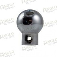 Gear Knob - Chrome