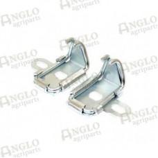 Brake Adjuster Centralisation Plates - Left & Right