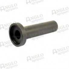 Seat Spring - Hydraulic lift cover