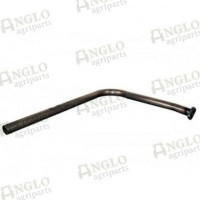 Exhaust Underslung Down Pipe 2 Bolt Fitting (Petrol)