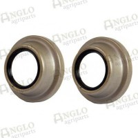 Rear Axle Sure Seals (Does Both Sides)