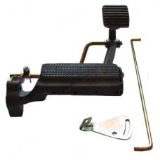 Foot Throttle Kit - 3 Cylinder Diesel Only