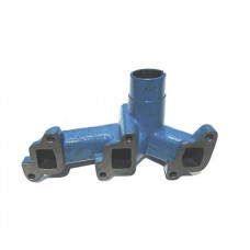 Exhaust Manifold  - 37mm Diameter Outlet