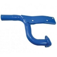 Manifold Exhaust Pipe Elbow