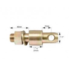 Stabiliser Pin - Length: 57mm