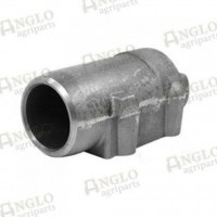 """Hydraulic Cylinder 9/16"""" UNC Studs (3"""" Bore)"""