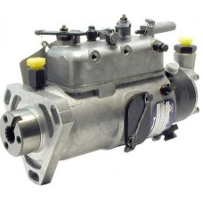 Fuel Injection High Pressure Pump