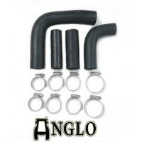 Massey Hose Kit Straight Axle