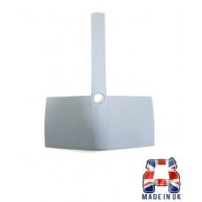 Bonnet Grill T Piece - UK Made