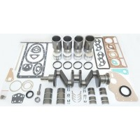 Engine Overhaul Complete Kit - 85mm Bore