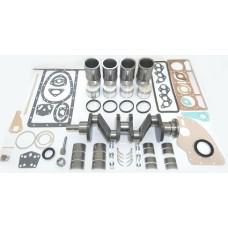 Complete Engine Overhaul Kit - 85mm Bore