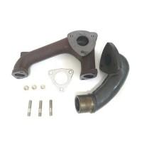 Exhaust Manifold Kit - A3.152 + A3.144