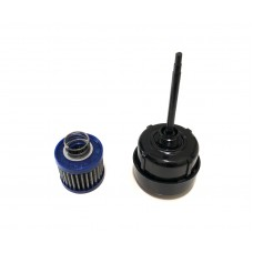 Engine Oil Filter with Breather