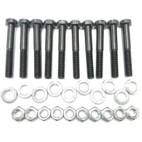 Shear Bolts - Pack 10 - M7x50mm
