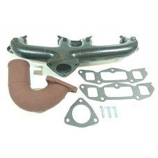 Exhaust Manifold Kit - Later Staggered