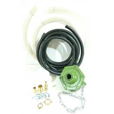 PTO Driven Pump Kit
