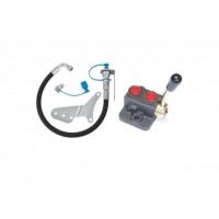 Tipping Pipe Kit - Selective Control Valve Assy