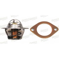 Thermostat + Gasket Kit 82-87c Operating Temperature