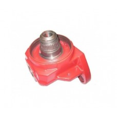 Front Axle Hub Carrier - Left Hand