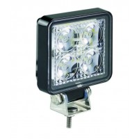LED Compact Reverse / Worklight - 73 x 73 x 31mm