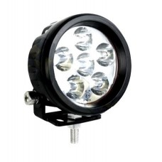 LED Compact Reverse / Worklight - 89 x 89 x 58mm