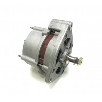 Alternator - 12 Volts, 55 Amps - Less Impellor & Pulley