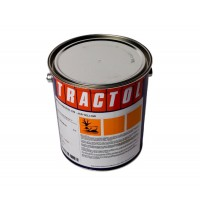 JCB Yellow Paint 1L