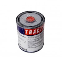 Massey Ferguson Super Red Paint 1L