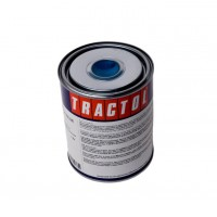 Ford Tractor Blue Paint 1L