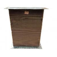 Case C D Dex Radiator Core