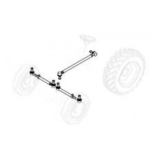 Complete Steering Rod Overhaul Kit