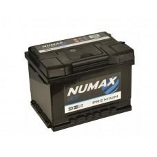 Battery - Numax 075 - 12V Wet Battery 60AH