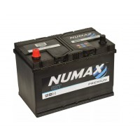 Battery - Numax 250 - 12V Wet Battery 91AH