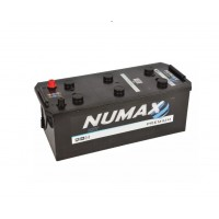Battery - Numax 622 - 12V Wet Battery 130AH