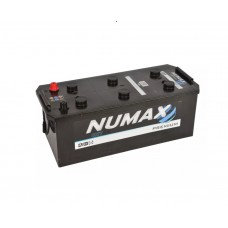 Battery - Numax 622 - 12V Wet Battery 130AH
