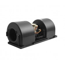 Complete Assemble Blower Motor - SPAL Brand