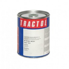 Fiat Old Orange Paint 1L