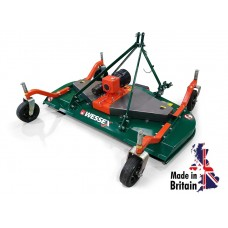 Wessex CMT-150 Finishing Mower
