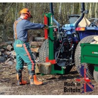 Wessex LS-100 Log Splitter