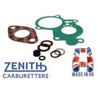 Genuine Zenith Gasket Service Kit