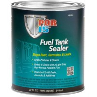 POR-15® Fuel Tank Sealer 1 Quart (946ml)