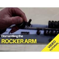 Ferguson TED20 - Dismantling The Rocker Arm - Video Tutorial
