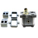 Hydraulics & Components
