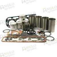 Engine Overhaul Kit - Ford 6600 / 6610 / 6700 / 6710