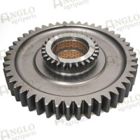 Transmission Gear 1st, 46T/28T