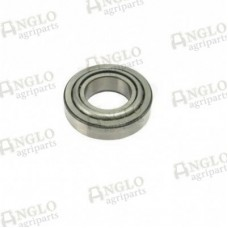 Diff Pinion Outer Bearing