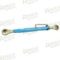 Top Link (Cat. 1/2) with Ball Ends - Min/Max Length: 625mm/795mm